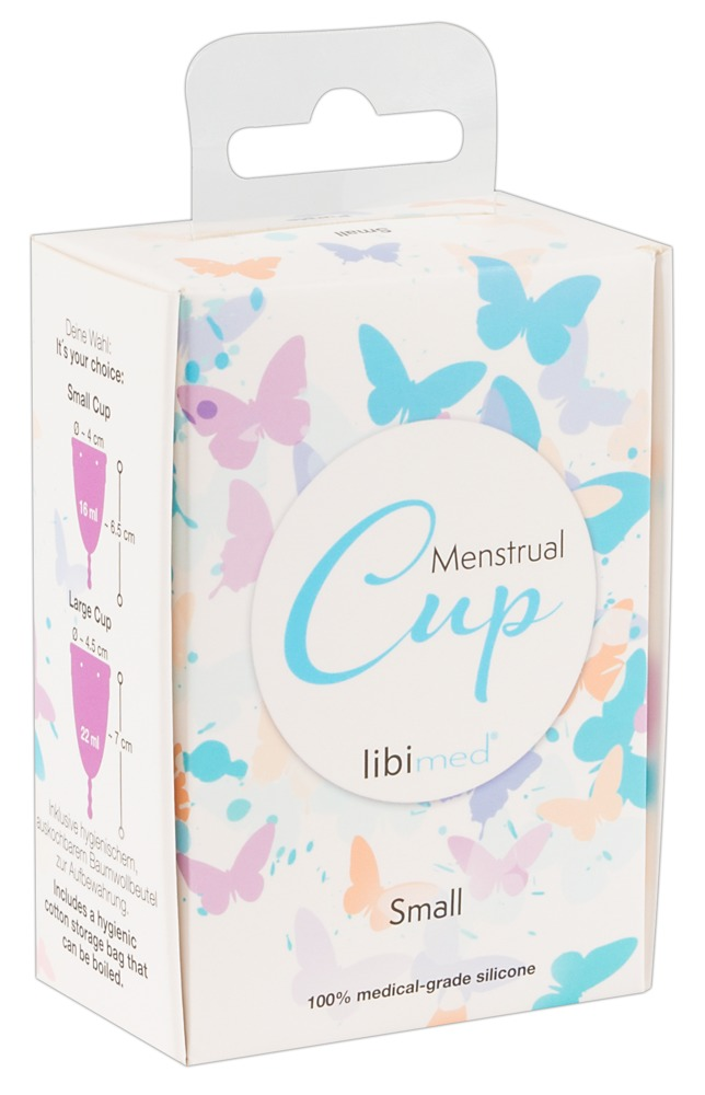 Menstrual Cup-Small