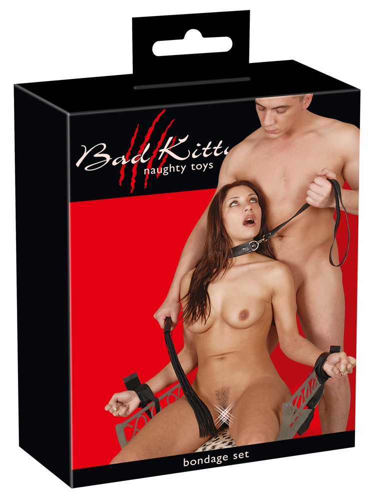 Bondageset Ultimate