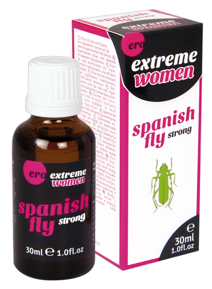 Spain Fly extreme women 30 ml