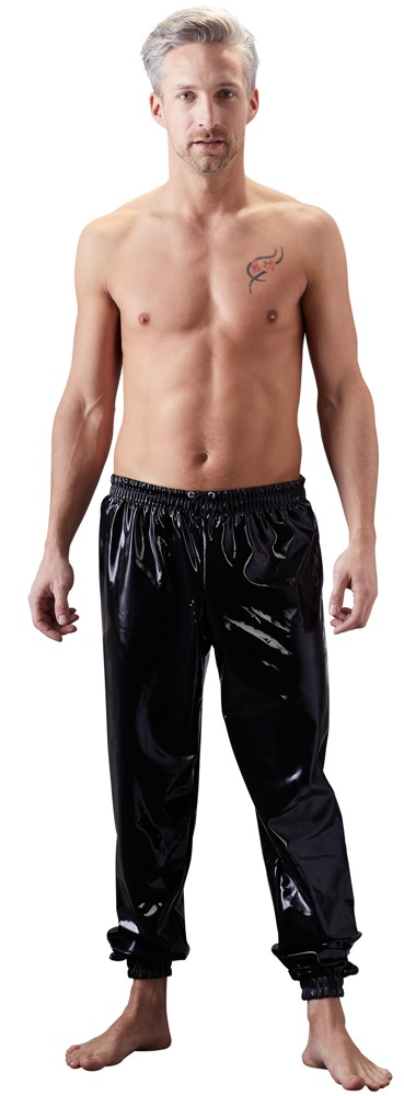 Latex Jogginghose