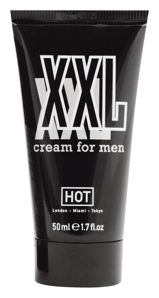 XXL Cream for men
