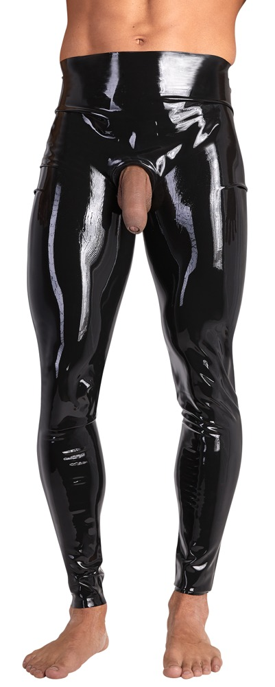 Latex Herren Leggings