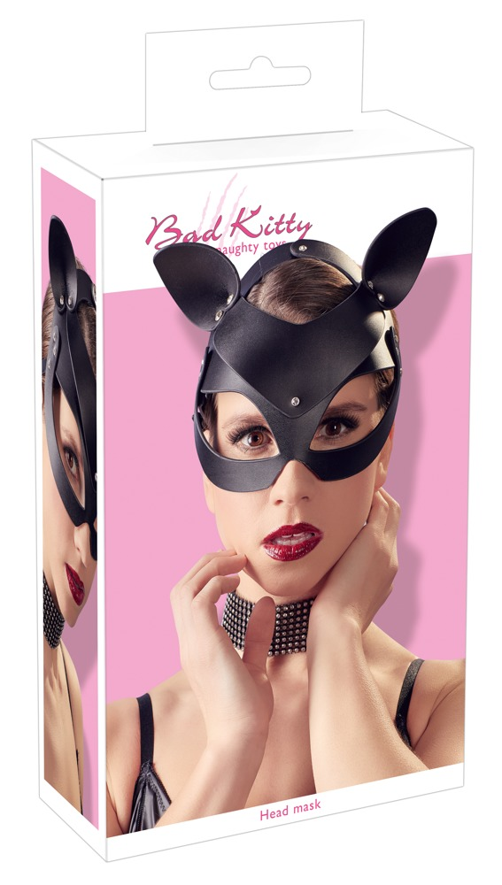 Catmask Strass
