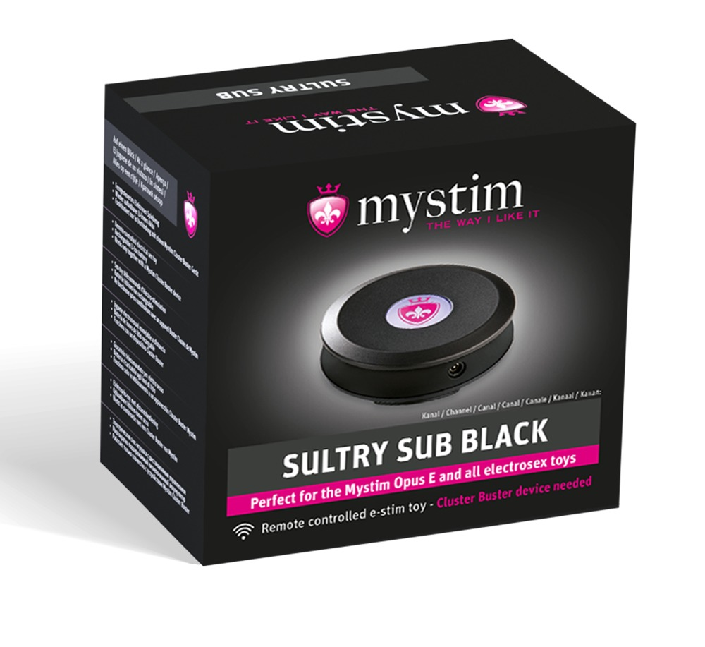 Sultry Sub